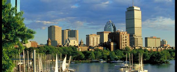 اللغة الإنجليزية الأكاديمية في بوستن