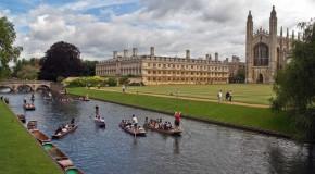 دورات اللغة الإنجليزية العامة في كامبريدج