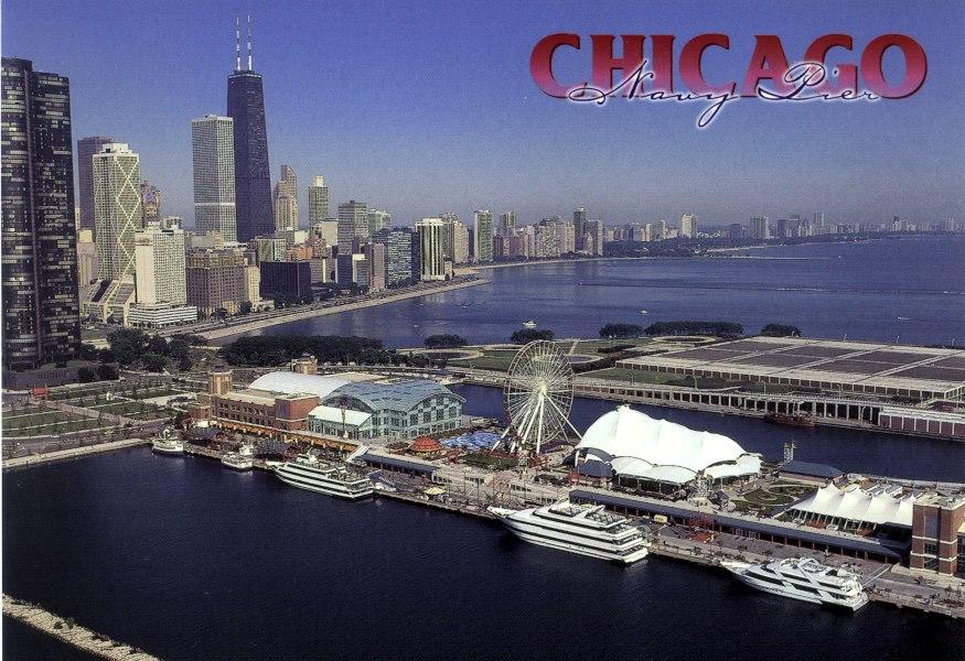 دورات اللغة الإنجليزية العامة في شيكاغو
