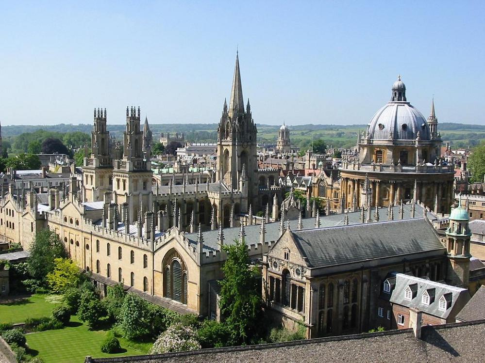 دورات الأعمال ( Business Courses ) في أوكسفورد