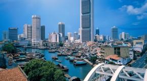 دورات اللغة الإنجليزية العامة في سنغافورة