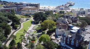 دورات الأعمال ( Business Courses ) في بورنموث Bournemouth